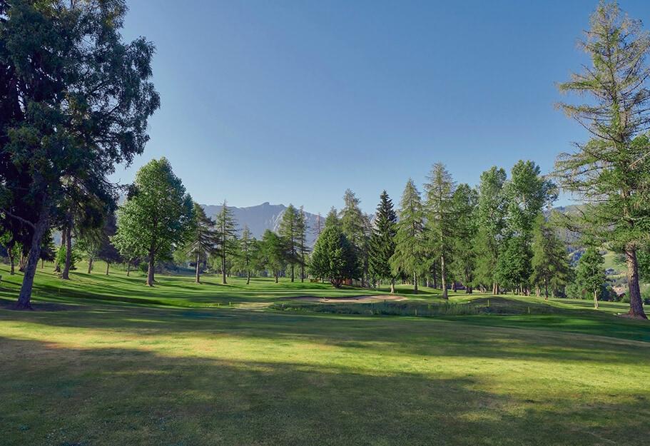 EDRH-Golf-Terrain-Domaine-Paysage-Arbres