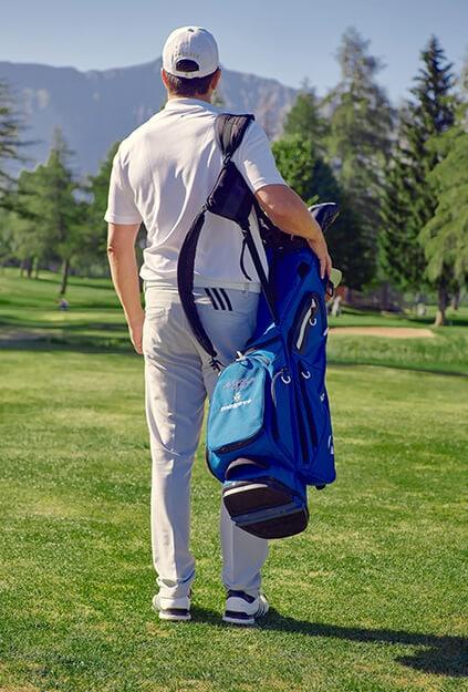 EDRH-Golf-Terrain-Golfeur-Sac